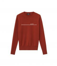 Éponyme セーター