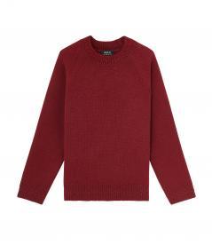 Wicklow セーター