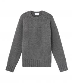 Ethan オーバーサイズセーター