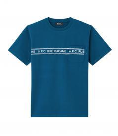 Rue Madame Tシャツ