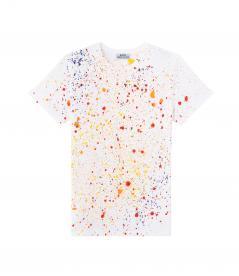 Splash Tシャツ