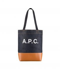 Axel ショッピングバッグ