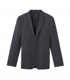 Spencer ジャケット