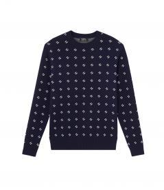 Cardiff セーター