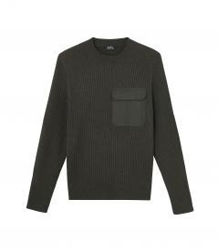 Bluestack セーター
