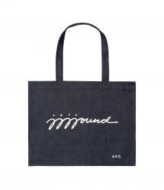 JJJJound ショッピングバッグ
