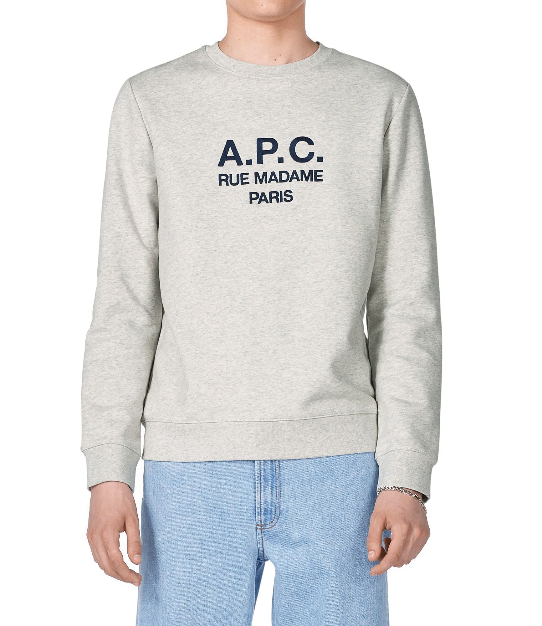 A.P.C.(アーペーセー)『Rufus スウェット』