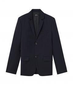 Truman ジャケット
