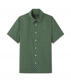 Cippi 半袖シャツ