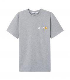 Fire Tシャツ