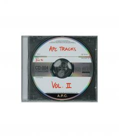CD A.P.C. TRACKS VOL.2