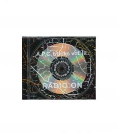CD A.P.C. TRACKS VOL.3 'RADIO ON'
