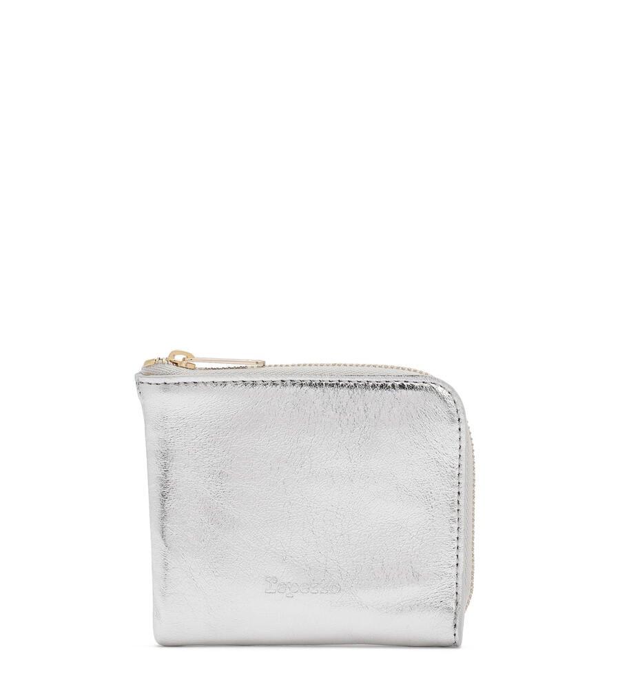Small zipper wallet