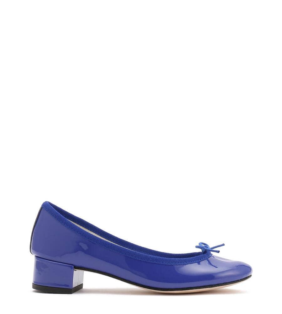 Gipsy Blue