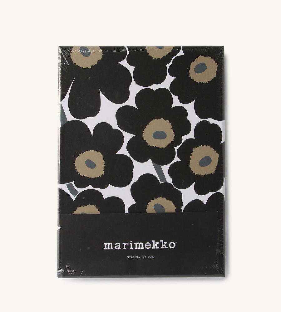 Pieni Unikko ステーショナリーボックス