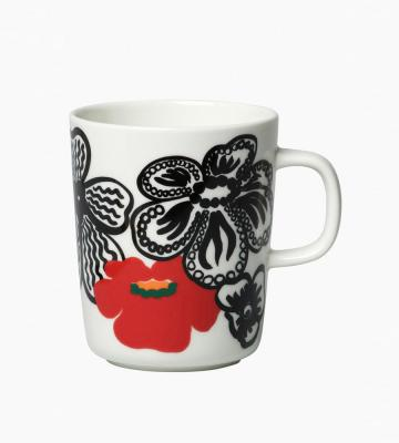 Kaukokaipuu マグカップ