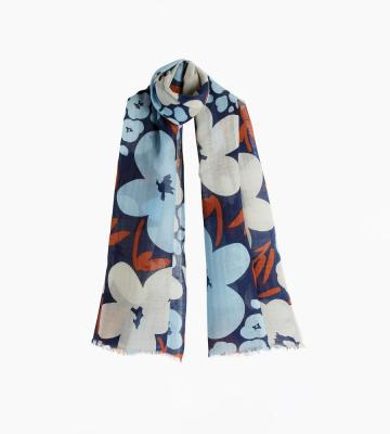 Fiore Talkoot スカーフ