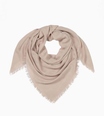 Tuire Jacquard Pieni Unikko スカーフ