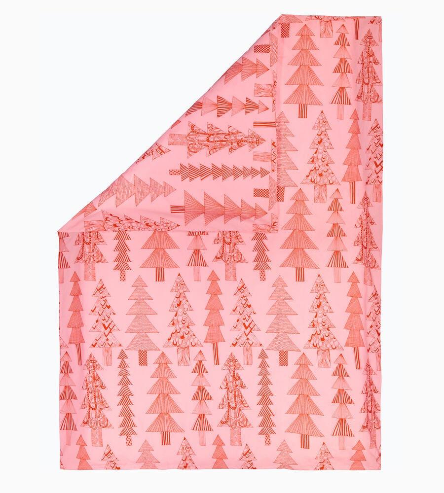 Kuusikossa デュベカバー150×210cm