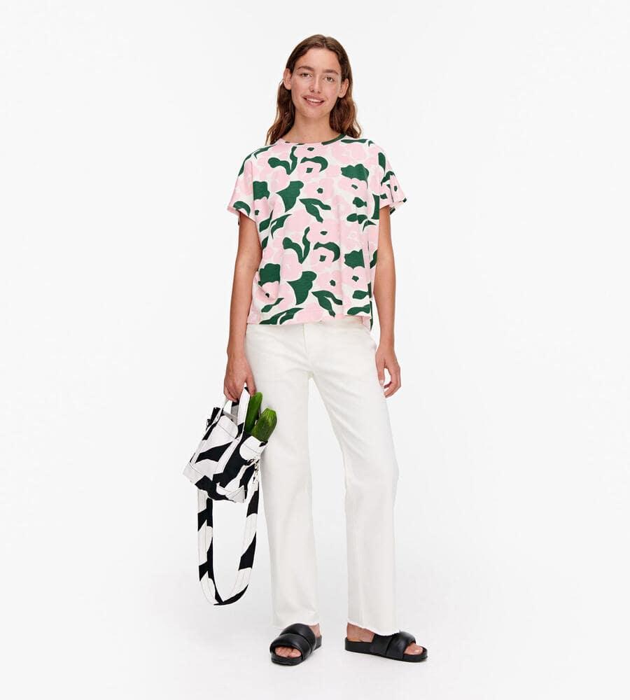 Kepposet Penkka Tシャツ