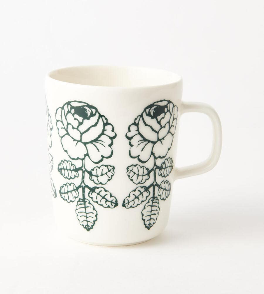 【日本限定】Vihkiruusu マグカップ