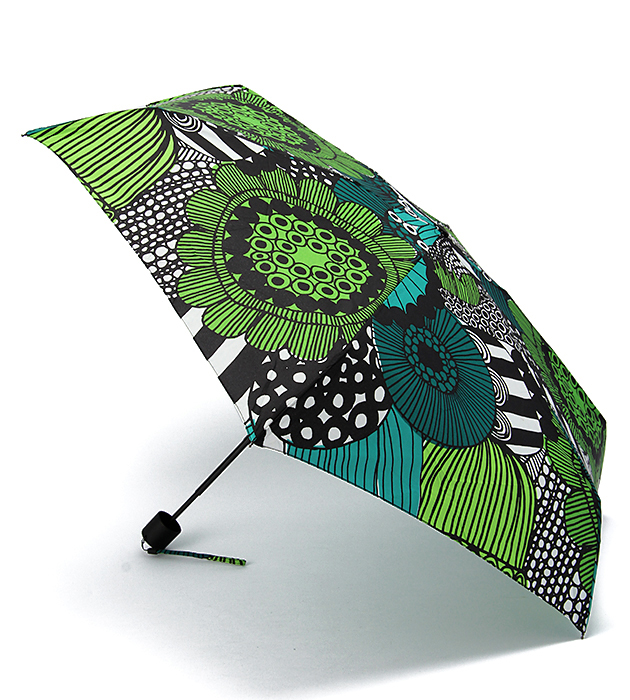 Siirtolapuutarha 折りたたみ傘