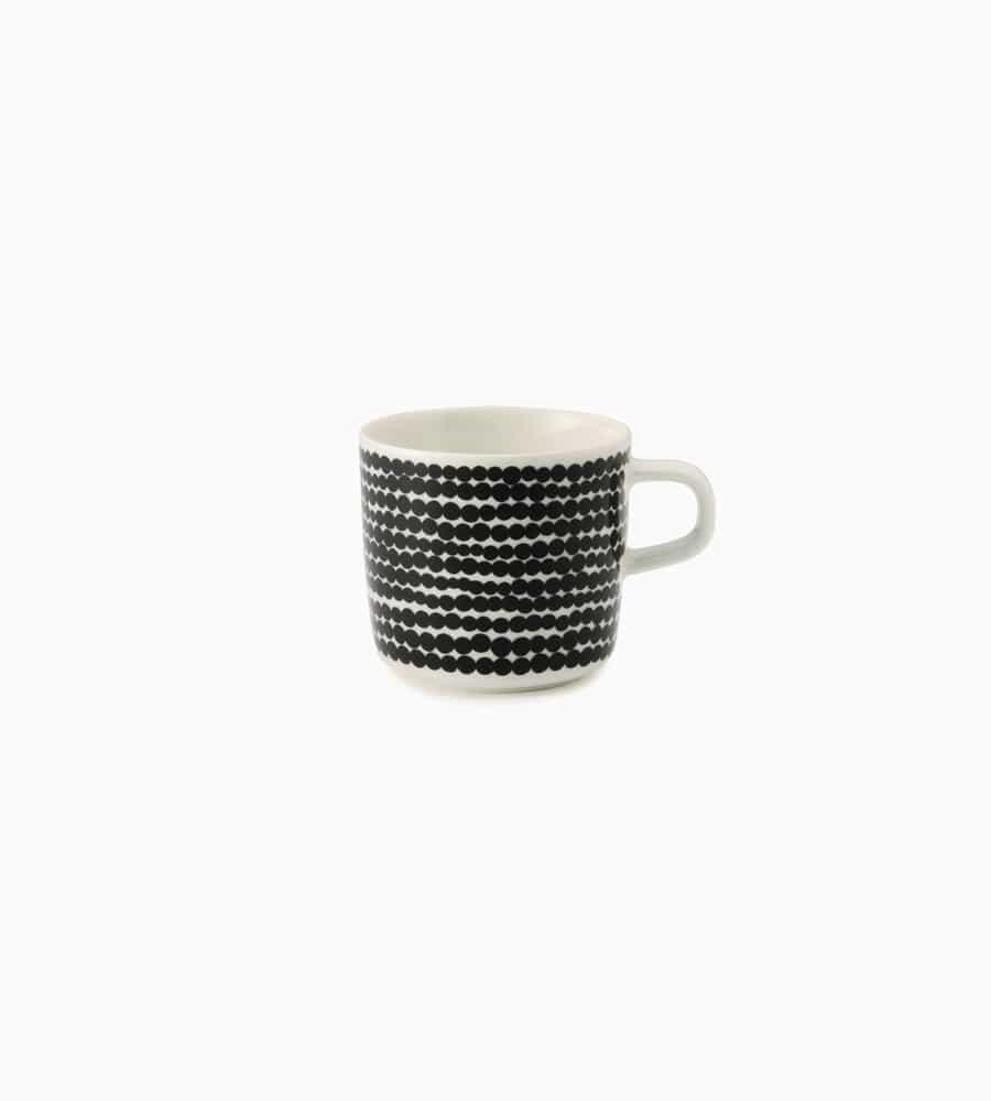 Siirtolapuutarha コーヒーカップ