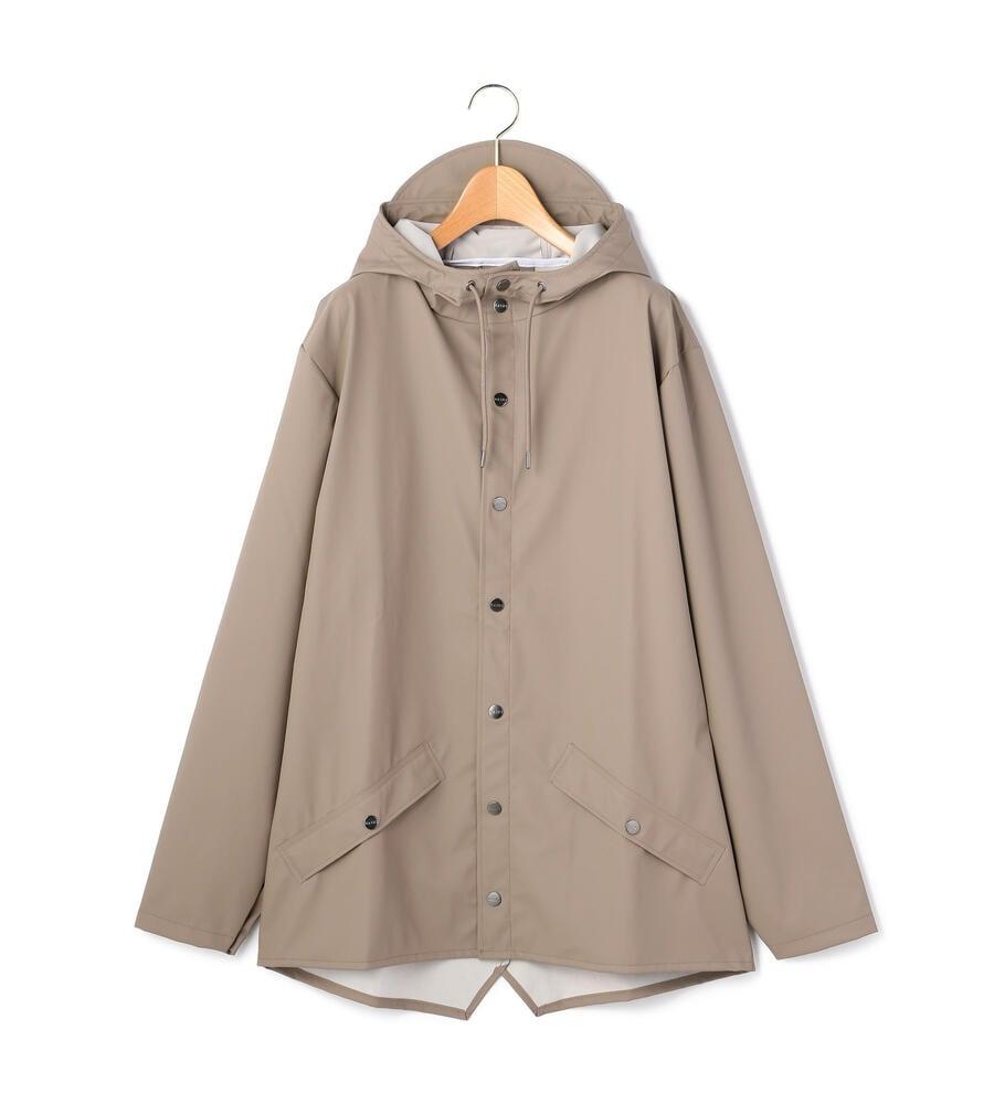 Jacket Essential