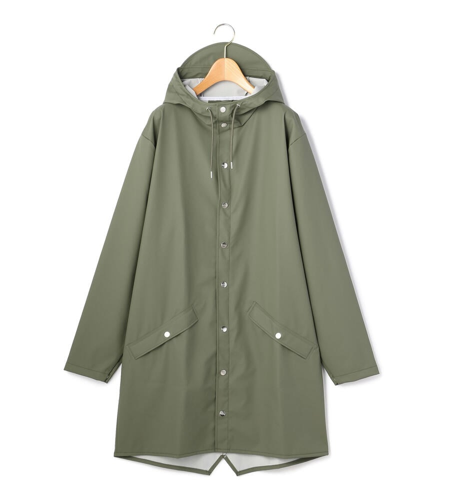 Long Jacket Essential