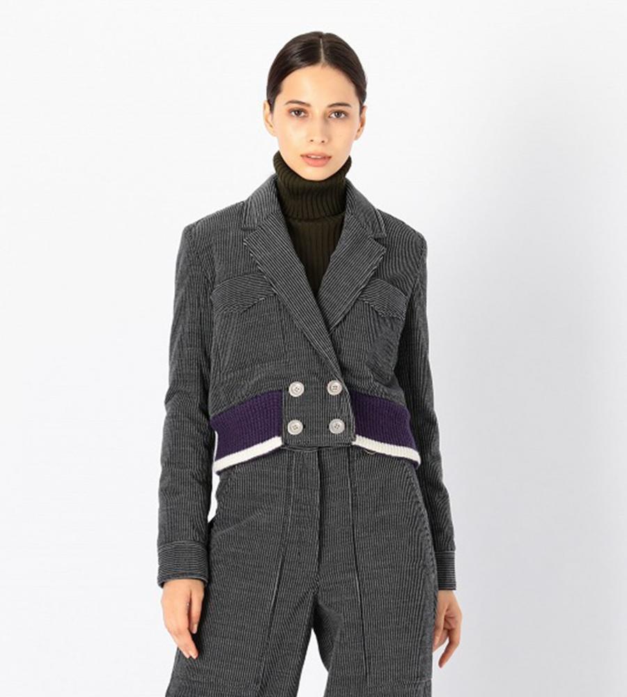 WINTER CORDUROYジャケット