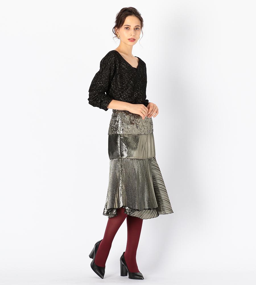 DIRECTOR'S ARTスカート