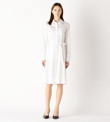 PURE HIGH BROADドレス