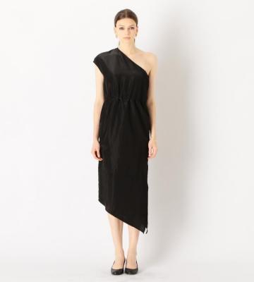 PAPER GLACE DRESS
