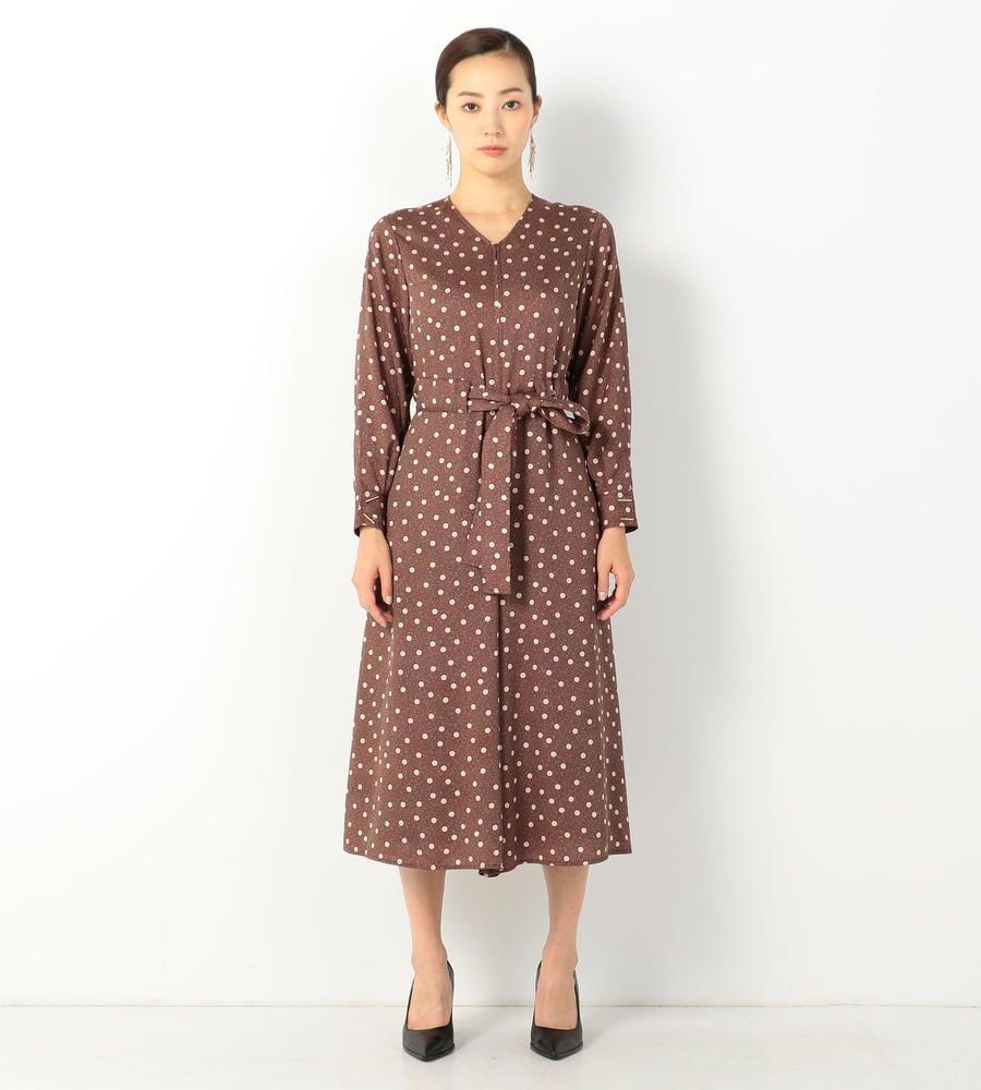 GRAND POIS ドレス