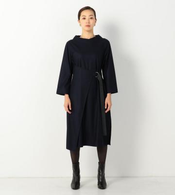 REFINED BALANCER ドレス