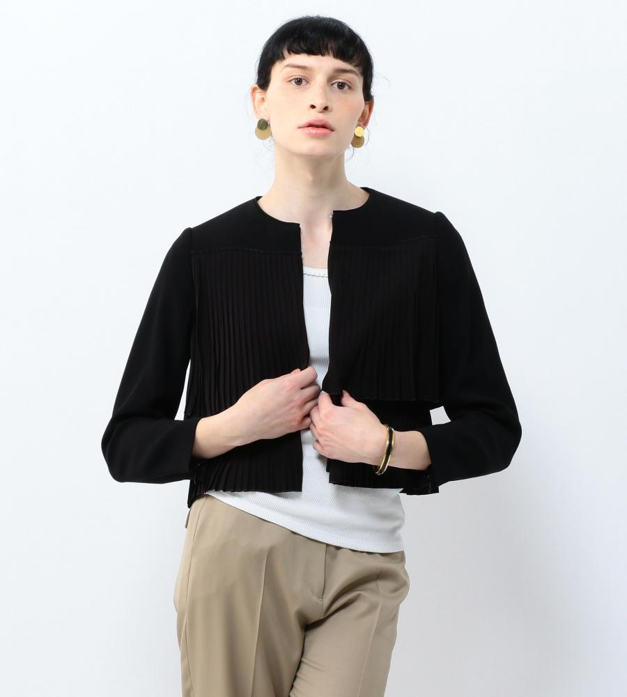 ROSA BACKSATINジャケット
