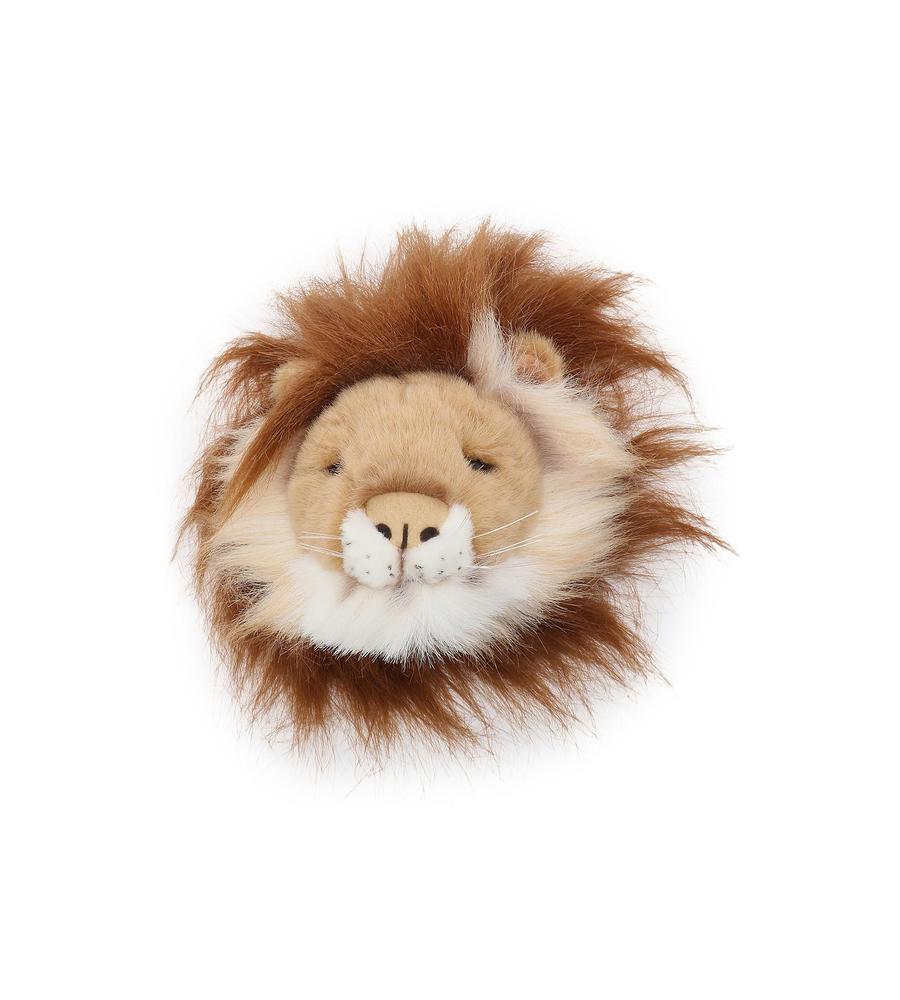 壁掛け <Animal Head S Lion>