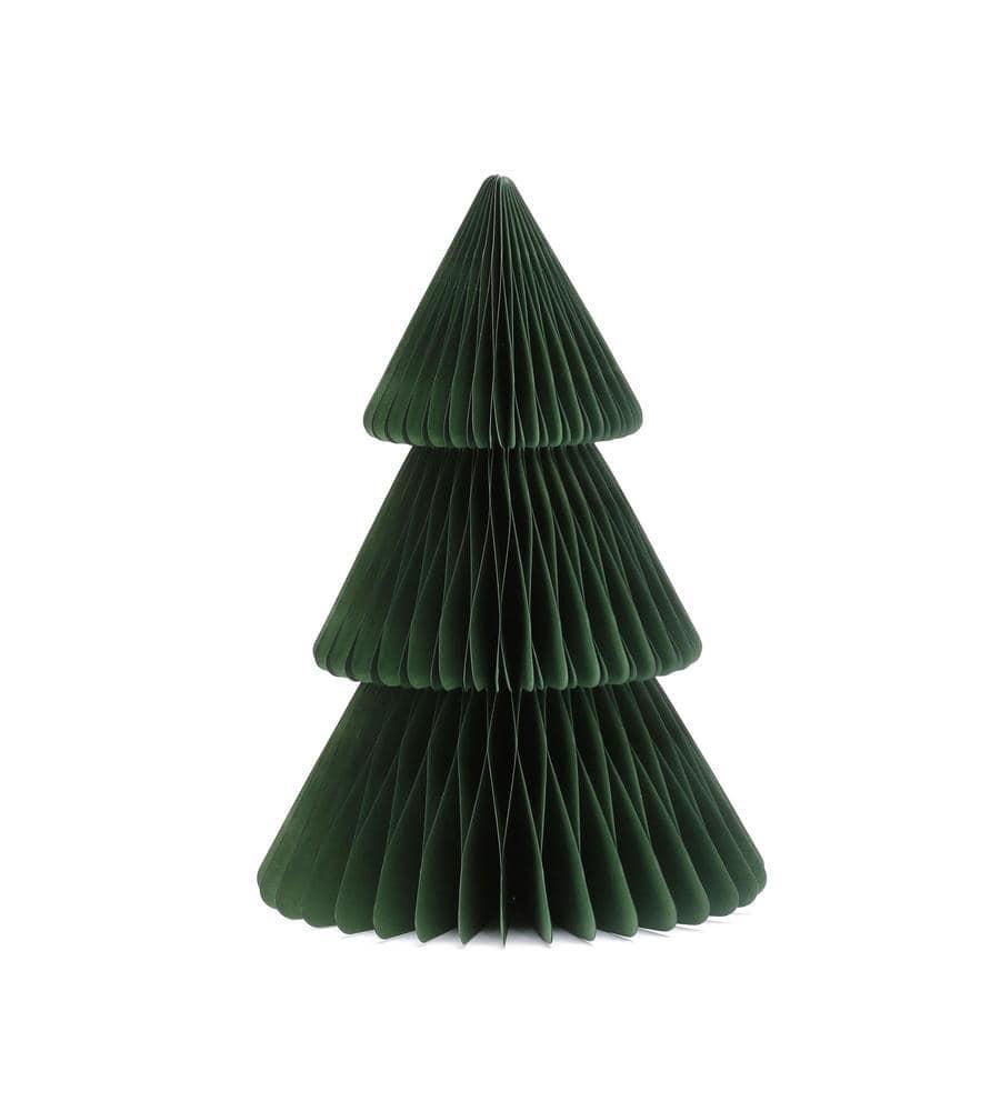 ペーパークリスマスツリー<M>