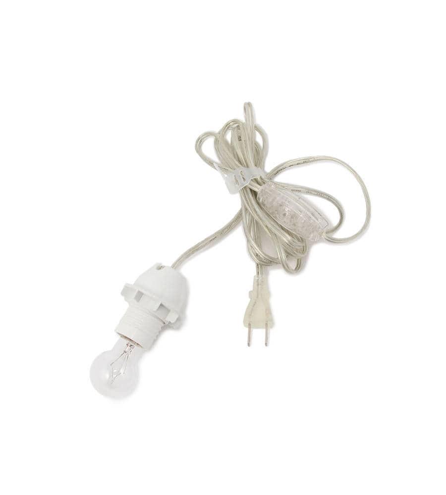 電気器具<for TEARABLE LAMP>