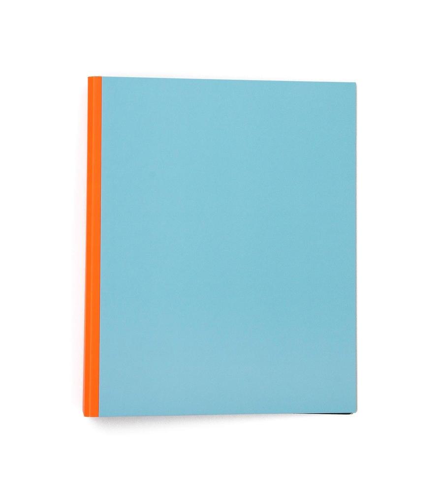 light blue(表紙)