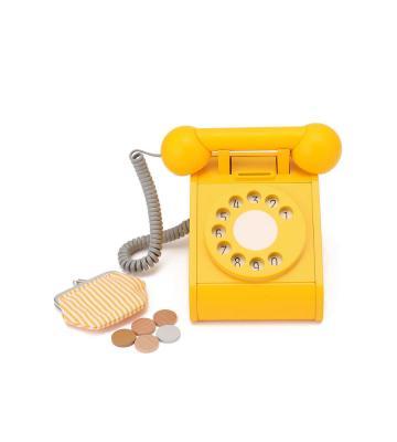 telephone<テレフォン>