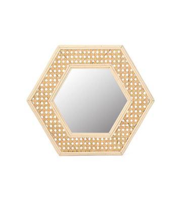 ミラー〈 hexagon 〉