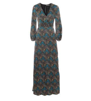 SANTINA MIXI DRESS