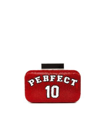 SHIRLEY PERFECT10 CLUTCH