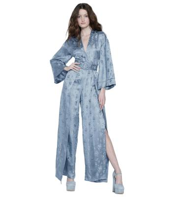 HOLLAND BELL SLEEVE JUMPSUITS