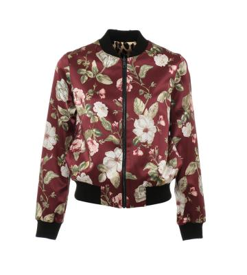 LONNIE REVERSIBLE BOMBER
