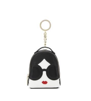 STACEFACE  BAG CHARM