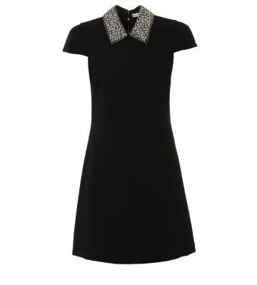 COLEY ALINE DRESS