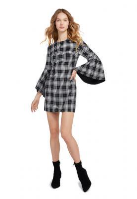 THYM TUNIC DRESS
