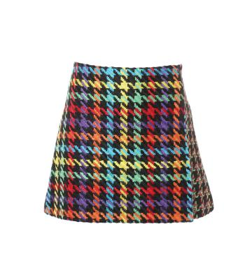 DARMA CROSSOVER SKIRT